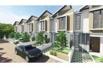 Dijual Rumah Cluster Nyaman di Babakan Asri Cigugur, Bandung