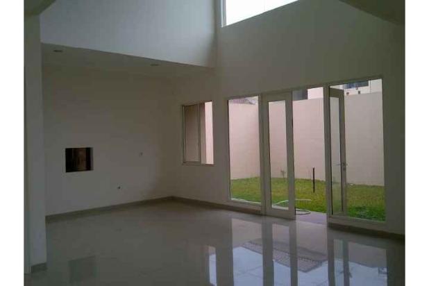 Rumah mewah siap huni di alam sutra serpong tangerang 7185007