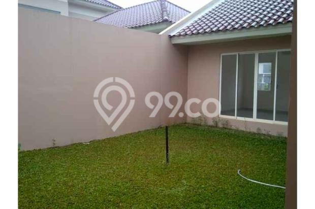 Rumah mewah siap huni di alam sutra serpong tangerang 7185010