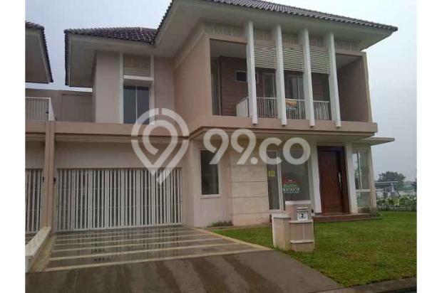 Rumah mewah siap huni di alam sutra serpong tangerang 7185013