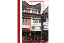 Dijual Cepat Ruko Strategis di Bintaro Tangerang Selatan Banten