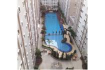 Apartement Puncak Kertajaya 2Unit Jejer Fasilitas Pool & GYM