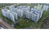 Disewakan Apartemen Siap Huni Bagus di Green Pramuka Jakarta Pusat
