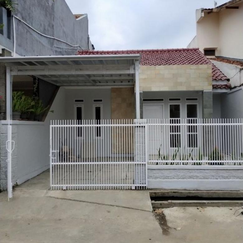 Dijual Rumah Minimalis Di Cibiru, Cileunyi Dekat Stadion