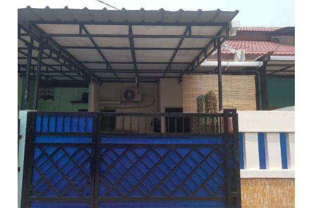 Rp800jt Rumah Dijual