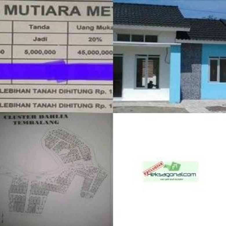 Rumah Dijual Metesan, tembalang, semarang hks4355