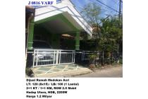 Dijual Rumah Strategis di Medokan Asri Surabaya Timur