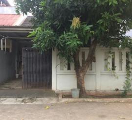 Dijual Rumah Siap Huni di Kavling Pajak Deplu Cipadu Tangerang