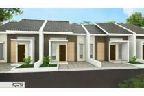 DP HANYA 20 JT SUDAH ALLIN, Rumah Baru Dekat TOL Seroja Soreang