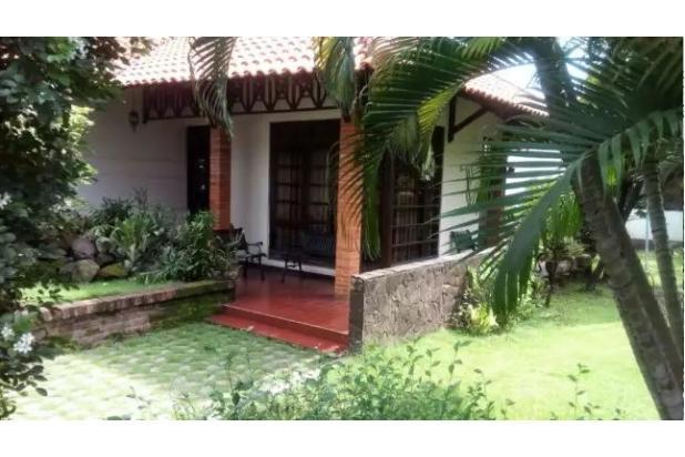 Tenggilis Utara, Rumah Asri, Lokasi Oke 15894589