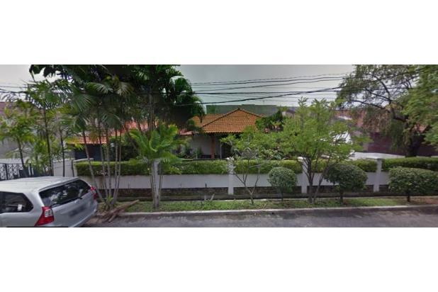 Tenggilis Utara, Rumah Asri, Lokasi Oke 15894590