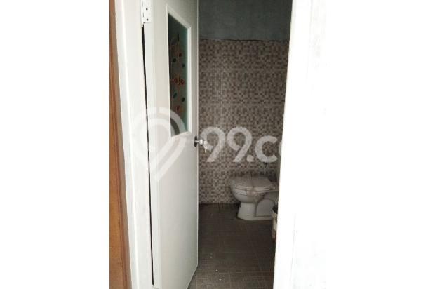 Rumah 1 Lantai Cukup Booking 3 jutaan 15893055