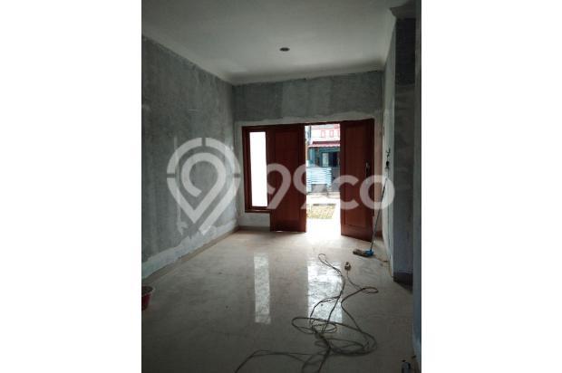 Rumah 1 Lantai Cukup Booking 3 jutaan 15893057