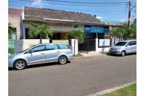 Dijual Rumah Cluster Ifolia Harapan Indah Bekasi