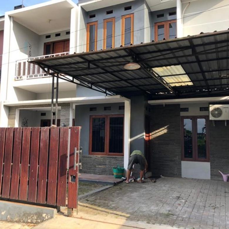 Rumah Tinggal Jln Kaliurang Km 9 Jogja Utara 52 jt