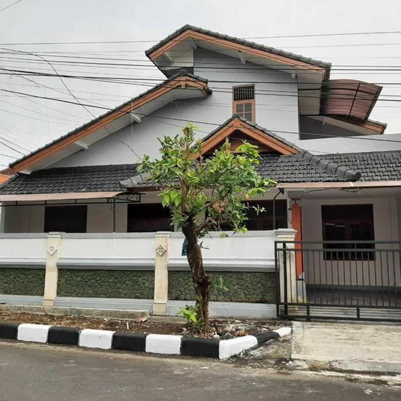Rumah Prime di Taman Mumbul Nusa dua