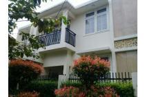 Rumah Bagus di Sektor 9 Bintaro Jaya, Tangerang Selatan