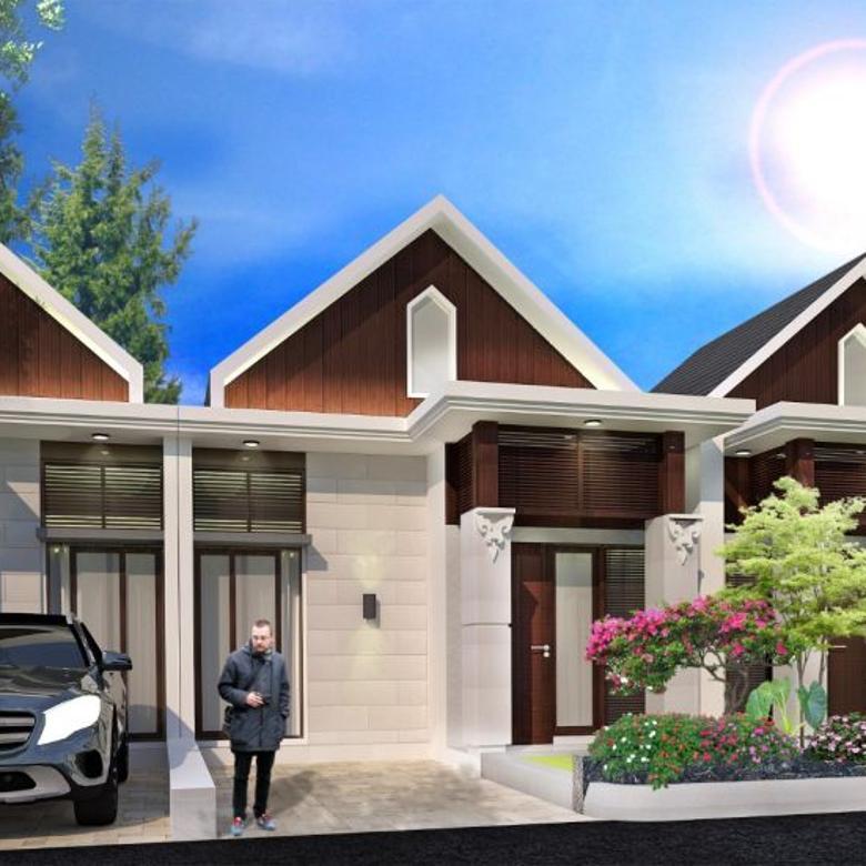 Dijual Rumah di Gempol Harga 588Juta Cash
