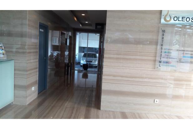 Rp135mily Ruang Kantor Dijual