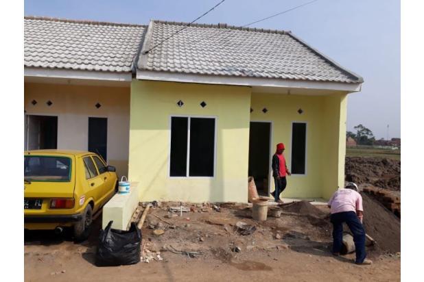 Rumah di rancatungku, harga ekonomis,tempat strategis,nyaman 22354454