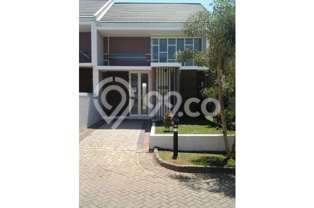 de cassablanca residence malang rumah impian keluarga 3369924