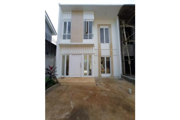 Rumah Murah 2 Lantai di Kawasan Bintaro Selangkah Ke Stasiun