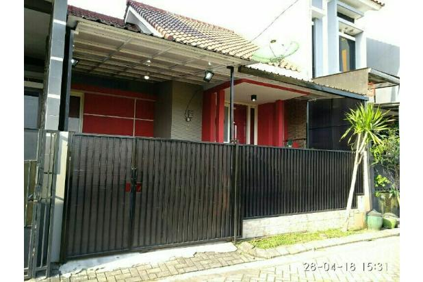 rumah siap tinggal harga murah di pandan wangi kota malang 17710994