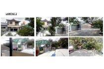 Dijual rumah second 2,5 lantai  Rp 1,6 M Nego dekat dengan Tip Top Pondok G