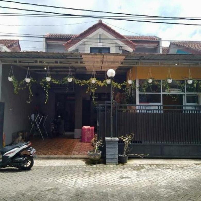 Rumah di Perumahan Nirwana Sulfat Residence Malang