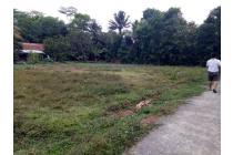 Tanah strategis dekat stasiun di Cilaku Bogor