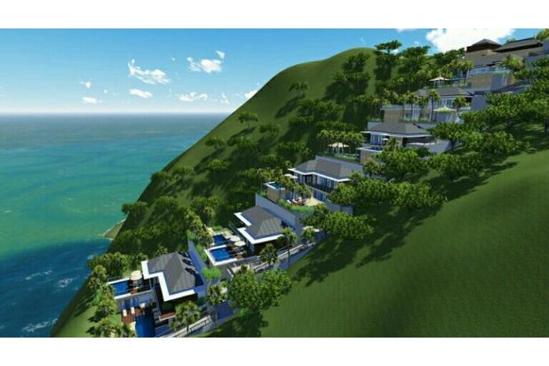 Rp52,2mily Tanah Dijual