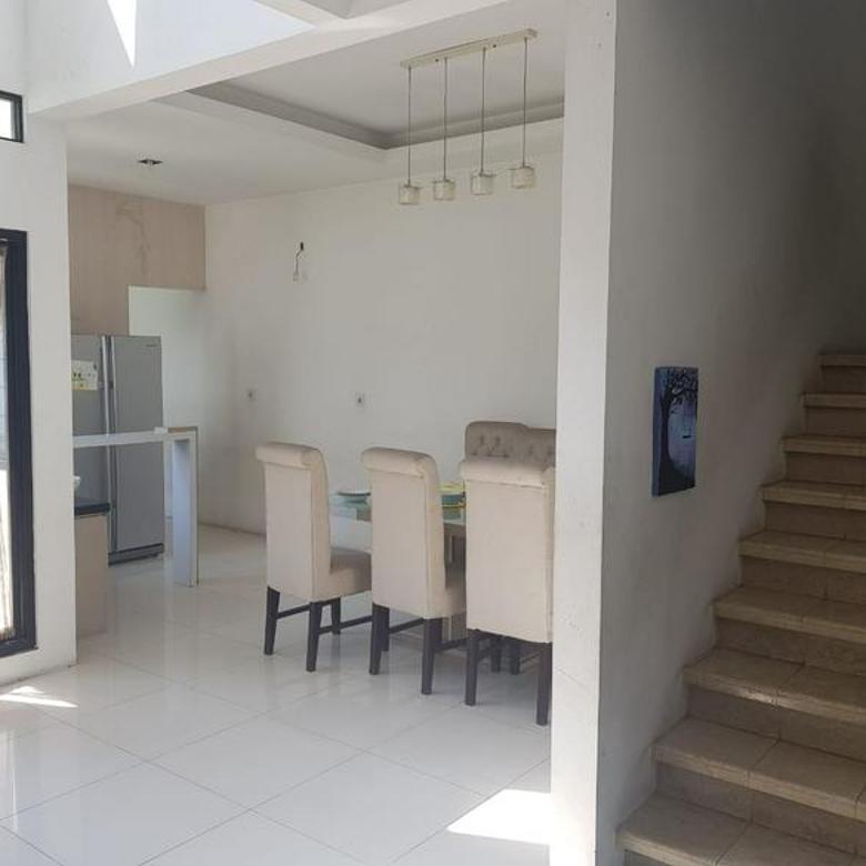 Rumah GIRI LOKA  -  BSD  - Serpong