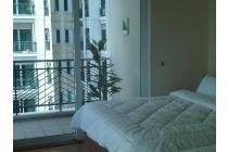 apartement pakubuwono residence 2br+1,fully furnished
