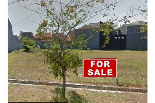 Rp8,66mily Tanah Dijual