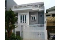 Jual Rumah Lokasi Premium di Camar Pantai Indah Kapuk