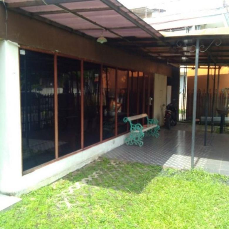 Dijual Cepat Guest House di Jalan Mangkubumi Yogyakarta