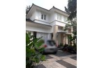 Graha Taman Bintaro Rumah Hommy Lingkungan Nyaman Asri
