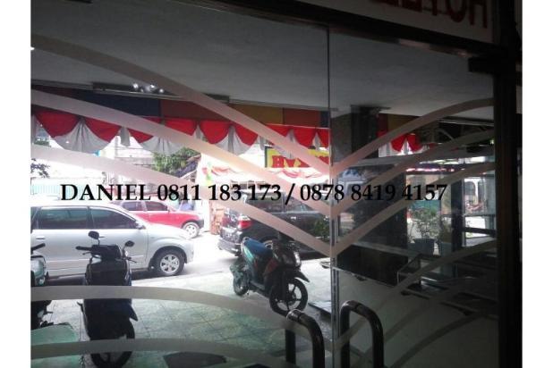 Rp17,5mily Hotel Dijual