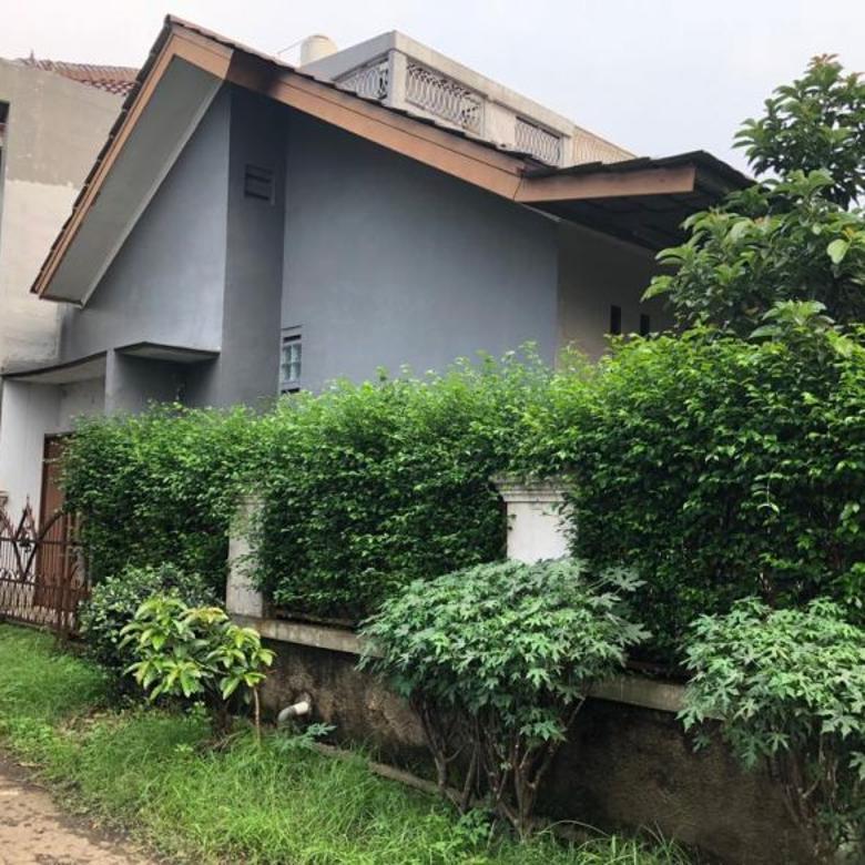 Rumah Siap Huni, Nyaman, dan HOOK @Vila Inti Persada, Pamulang