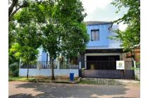 Rumah 2 Lantai Furnished Di Puspita Loka BSD (1801)
