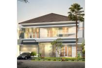 Hunian Minimalis Prambanan Residence Surabaya