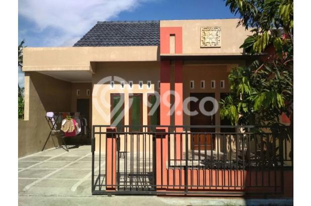 Rumah Idaman Keluarga Bahagia Dekat Jalan Wonosari 16510174