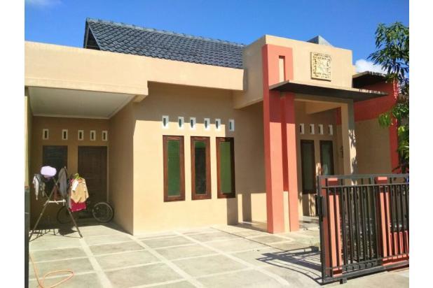 Rumah Idaman Keluarga Bahagia Dekat Jalan Wonosari 16510177