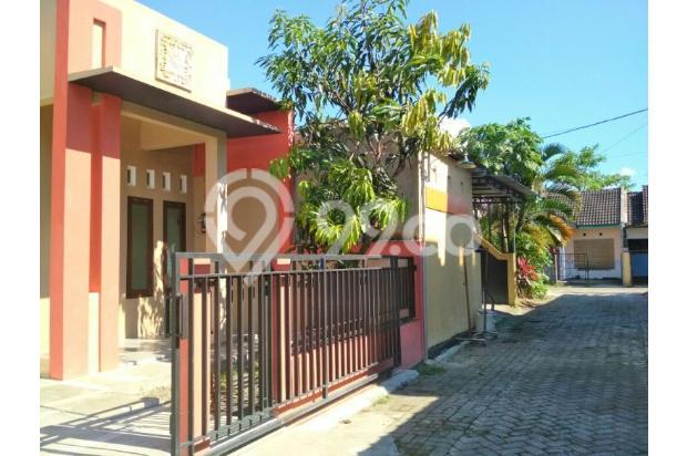 Rumah Idaman Keluarga Bahagia Dekat Jalan Wonosari 16510178