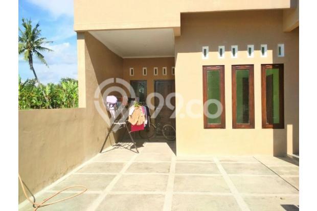 Rumah Idaman Keluarga Bahagia Dekat Jalan Wonosari 16510180