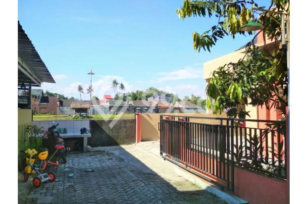 Rumah Idaman Keluarga Bahagia Dekat Jalan Wonosari 16510182