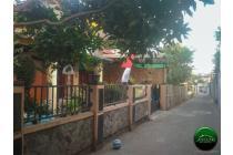 Rumah jalan kaliurang km 7,5 Sleman (EG 122)