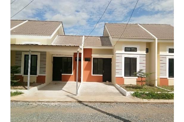 Rp243jt Rumah Dijual