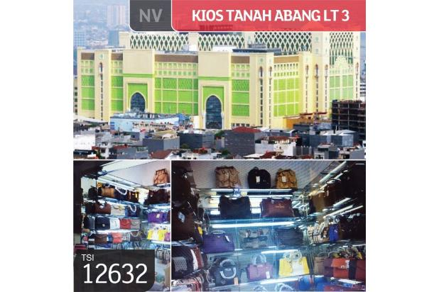 Dijual Kios Sepatu - Halaman 2 - Waa2 5562af338f