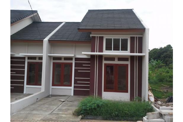 perumahan murahbebas banjir bekasi, rumah cluster di bekasi 14318208